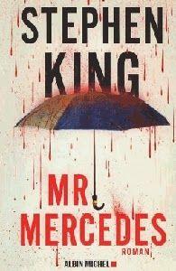 Mr Mercedes, Stephen King   Le Bouquinovore