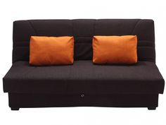 Sitting Position Regular positon for everyday life. Three position sofa. Easily coverts sofa into a bed in one swift move.  Sofa giường - Clic Clac sofa bed - Convertible sofa