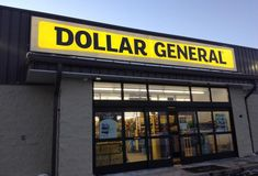 Dollar General Continues To Dominate Rural America Organic Soy Milk, Concord Grape Jelly, Dollar General Couponing, General Mills Cereal, Salad Kits, Popular Candy, Cookie Crisp, Vegan Mayonnaise, Bread Mix