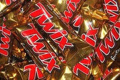 Twix, Twix, Twix, Twix -- Thanks @Jena McClendon Stephens for my new addiction!!