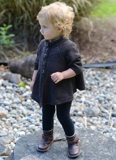 Ravelry: Billow Cardigan by Heidi May
