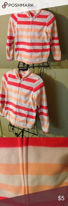 💜Girls old navy fleece hoodie size XL plus💜 Cute comfy zip up Old Navy Shirts & Tops Sweatshirts & Hoodies
