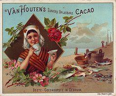 Van Houten's...
