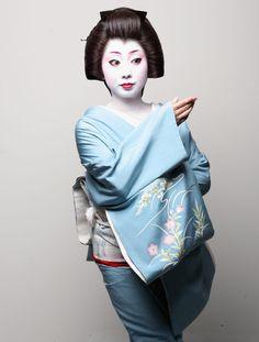 Kikuno san
