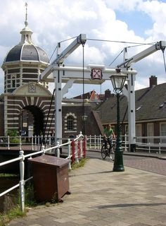 Leiden, Zuid-Holland.  The Netherlands