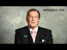 Pure Eco just donated to UNICEF's Own A Color and Heled Save A Child's Life!  Check out the video with Sir Roger Moore @ http://www.youtube.com/watch?v=dyVVml-oqCs
