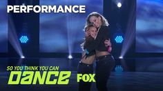 Emma & Gaby's Tap Performance | Season 13 Ep. 11 | SO YOU THINK YOU CAN ...