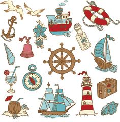 Find Doodle Sea Elements Your Design Scrapbook stock images in HD and millions of other royalty-free stock photos, illustrations and vectors in the Shutterstock collection. Clipart, Vector Icons, Vector Free, Free Doodles, Scrapbook Background, Art Activities For Kids, Grafik Design, Stickers, Graphic Design Art