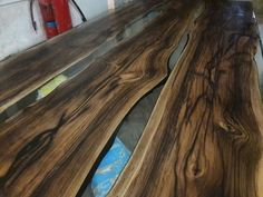 this page has prepared for payment for Jacqulyn walnut clear epoxy table Call Maybe, Wood Table Design, Walnut Table, Epoxy, Wood Art, Hardwood Floors, Christmas Tabletop, To Sell, Stockings