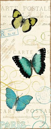 Farfalle Stampe su AllPosters.it