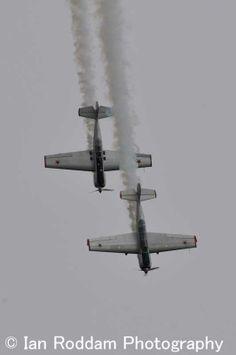 Yakovlev Yak 52S & Yak 50