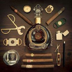 GOOD LIFE & GOOD TASTE: Placer Gentleman
