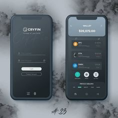 Cryptocurrency app concept - Best Picture For dating App Design For Your Taste You are looking for something, and it is going to tell you exactly what you are looking for Ios App Design, Mobile Ui Design, Login Design, Design Responsive, Android App Design, Layout Design, Android Ui, Flat Design, Web Layout