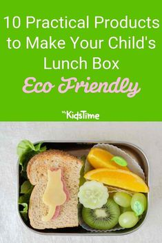 10 Practical Products to Make Your Child's Lunch Box Eco Friendly Lunch Box Recipes, Lunchbox Ideas, Stainless Steel Lunch Box, Savory Salads, Lunch Containers, Make Ahead Lunches, Vegetarian Lunch, Orange Recipes, Healthy Alternatives