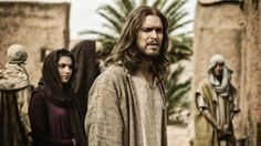 New Bible Movie 'Son of God' Set for 2014 Release
