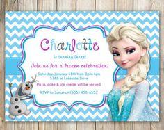 Frozenfreeprintableinvitationstemplates cakes in 2018 frozen birthday party invitations printable free google search filmwisefo