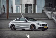 Klaar voor een spannende rit met de Mercedes-AMG C 63 S Coupé?