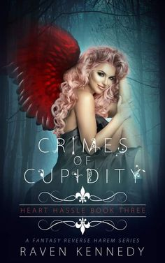 Book Review: Signs of Cupidity by Raven Kennedy | Cynthia's