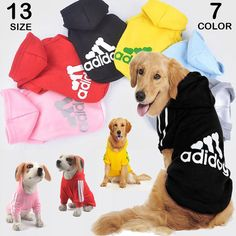 Chaleco para perro con el 30% de dcto este próximo 31 de marzo de 2017. #GreenGarden  http://www.angelurkijo.com/product-page/abrigo-con-capucha-para-perro-todas-las-tallas