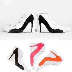 tennis for heel lovers