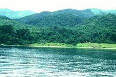 Lake Tanganyika, East Africa