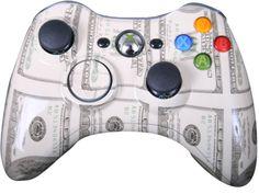Xbox 360- Benjamin Controller