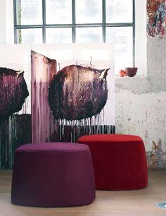 Purple-red-footstools.jpeg (771×1000)