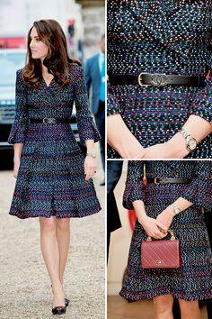 Kate & Chanel