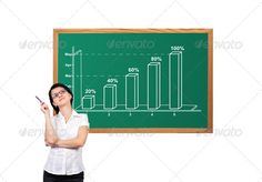 profit growth concept ...  board, business, businesswoman, chart, concept, corporate, desk, diagram, drawing, earnings, economy, education, executive, finance, financial, graph, growing, growth, hand, idea, increase, isolated, market, pen, people, person, presenting, price, professional, profit, progress, rising, showing, stock, success, up, white, whiteboard, woman, women, writing, young