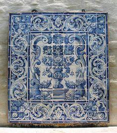 handcrafted tiles portugese - Sök på Google