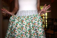 How to Make an Easy Dress (For Cheap!) : 8 Steps (with Pictures) - Instructables Simple Dresses, Cheap Dresses, Easy Dress, Formal Dresses, T Shirt Sewing Pattern, Make Your Own Dress, Tank Top Dress, Shirt Dress, Tee Shirt