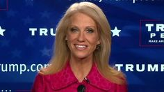 cool Conway: Trump relationship with Moscow 'depends an awful lot on Russia'