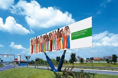 BILLBOARD - JOINT TWIN by paolocasti, via Flickr
