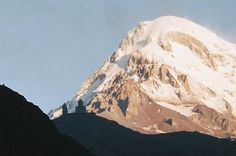 Great Caucasus, Georgia - Lonely Planet