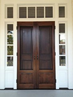 Shut The Front Door Front Entrances Entrance Doors And Doors