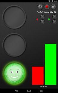 Lärmampel Merlin – Miniaturansicht des Screenshots