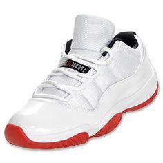 Jordan Retro 11 Low Men's Basketball Shoes