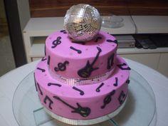 bolos de aniversario anjos - Pesquisa Google