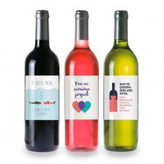Vinos románticos de la Rioja de etiquetatuvino.com