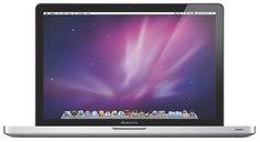 """Apple 15.4"""" MacBook Pro MC372LL/A 4GB RAM 250GB HDD"""