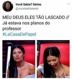 Kkkk professor é FODA Greys Anatomy, Pll, Series Movies, Movies And Tv Shows, Ouat, Bad Mood, Best Series, Psychology Facts, Reasons To Live