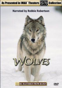 Amazon.com: Wolves (IMAX): Narrated by Robbie Robertson, Razor Digital…