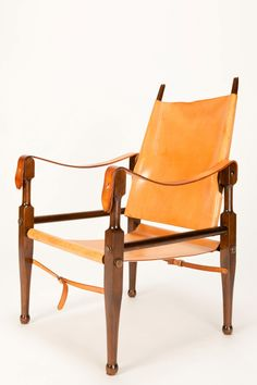 Swiss Safari Chair Kienzle