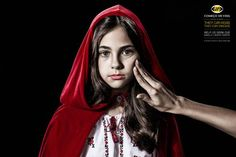 Começo de Vida: Little Red Riding Hood. They can read, they can imagine. Help us grow our braille library. Donate.
