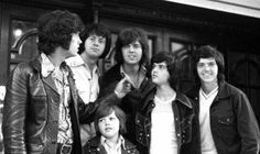 Andy Williams, The Osmonds, Donny Osmond, Personal Photo, Puppy Love, Brother, Music, Musica, Musik
