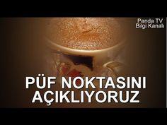 Bol Köpüklü Lezzetli Türk Kahvesi yapmanın Sırrı burada - YouTube