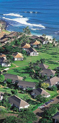 Kiahuna Plantation & The Beach Bungalows   Kauai Condominiums   Kauai Vacation Rentals   Poipu Beach   Hawaii holiday homes   Castle Resorts & Hotels  www.facebook.com/ImOnABoatTravel