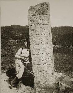 Memoria Gráfica de Honduras: Memoria de las Ruinas de Copán. 1891-1900