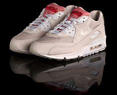 Dizzee Rascal x Nike - Nike Air Max 90 Tongue n' Cheek Limited Edition Sneakers - http://www.crispculture.com