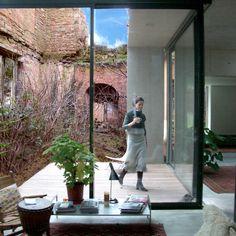 Astley Castle for the Landmark Trust   Jamie Fobert Architects